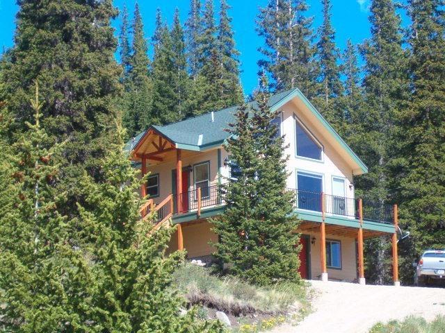 Welcome home! - Pete's Cabin near Breckenridge - Breckenridge - rentals