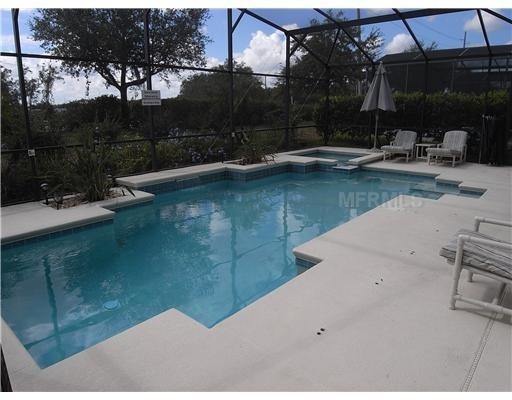 "Private Pool and whirlpool - Luxury ""Private"" Pool Home 5BR near Disney - Davenport - rentals"