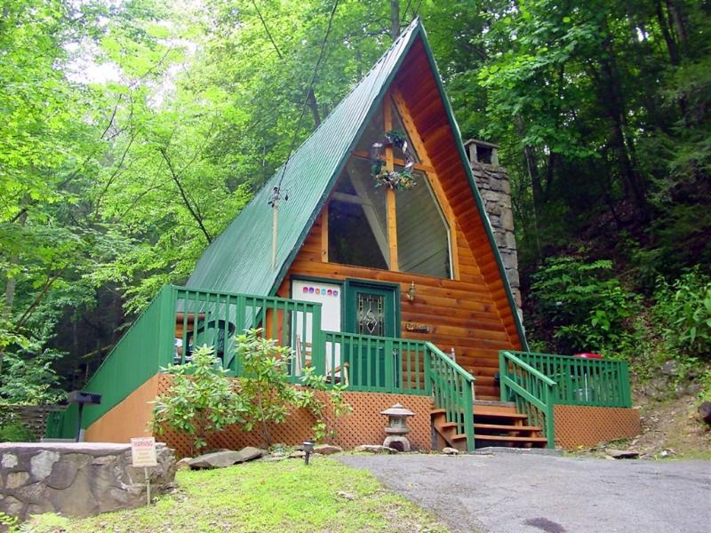 KOZY CREEK IN OBER MOUNTAIN - Image 1 - Gatlinburg - rentals