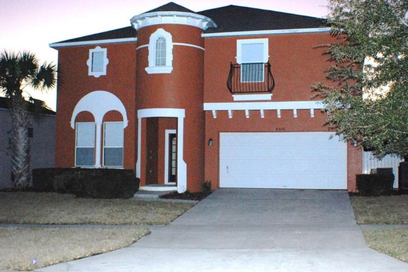 Nov 25%  Off,7BR/5.5BA,3 miles to Disney - Image 1 - Four Corners - rentals