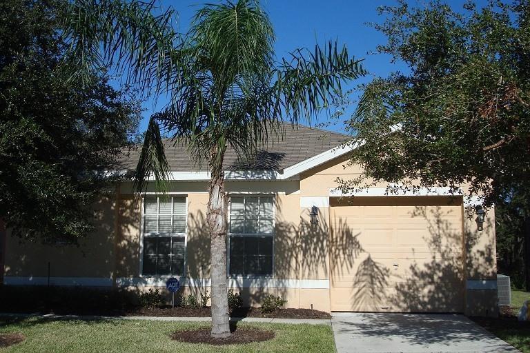 Exterior - Villa - Sandy Ridge - Davenport - rentals