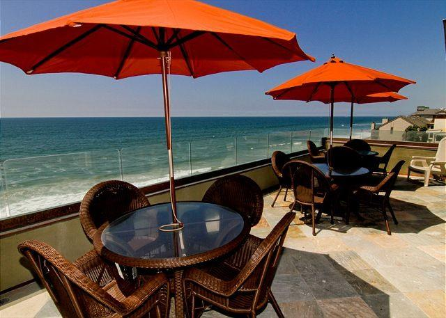 Spectacular Oceanfront Home in Carlsbad C5103-1 - Image 1 - Carlsbad - rentals