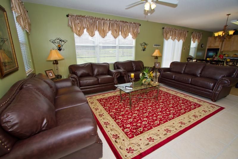 $1099/wk WinterSpecial: 7bd/4.5ba/3400+sq/mlDisney - Image 1 - Four Corners - rentals