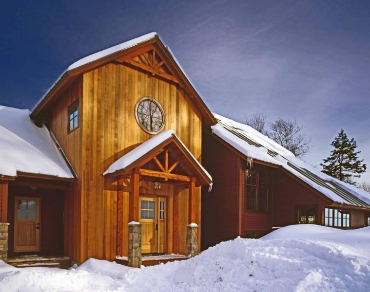 Mountain Air Lodge - Mountain Aire Lodge - Killington - rentals