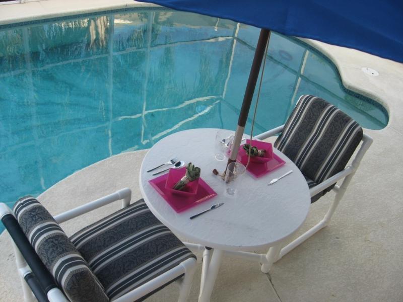 POOL - Pool Home Near  Disney & Wirless Smart TV - Davenport - rentals