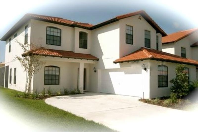 Front - Dreamy Disney Vacation and Dream Home - Four Corners - rentals