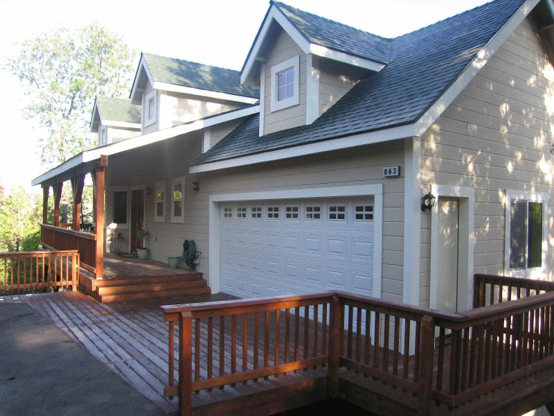 Home away from home! - Mountain Getaway - Lake Arrowhead - rentals