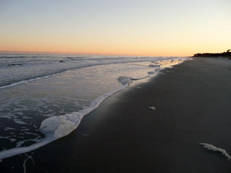 Our beach - Walk to Semi Private Beach Far From the Crowds - Hilton Head - rentals