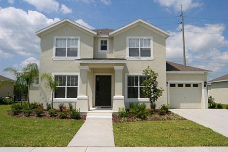 Trafalgar House Florida: Huge 6 Bed / 5 bath Villa - Image 1 - Kissimmee - rentals