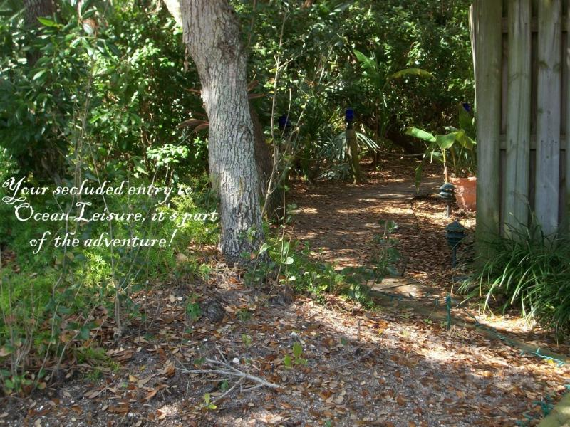 Quiet Secluded Entry - Ocean Leisure   Cape Canaveral/Cocoa Beach Rental - Cape Canaveral - rentals