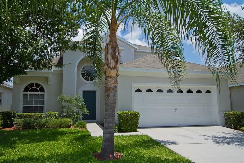 6BR Windsor Palms Villa Welcomes You - 6BR, 5 Star Resort, 3.5 Miles to Disney, Pool/Spa - Four Corners - rentals