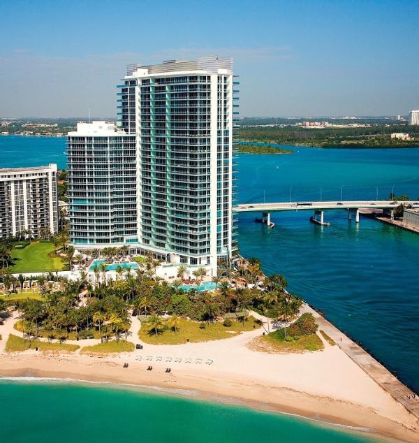 Ritz Bal Harbour View - RITZ BAL HARBOUR HOTEL & SPA HUGE 1 BD SUITE!! - Bal Harbour - rentals