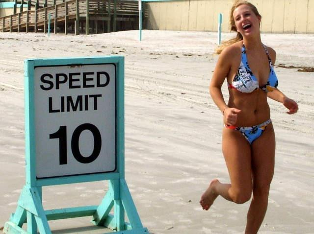 Go for a Walk or Run, on the World's Most Famous Beach - Condo Unit 202 - Daytona Beach - rentals