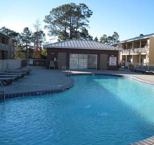 Gulf Shores Dolphin Villas 2 Bedroom 2 bath Condo - Image 1 - Gulf Shores - rentals