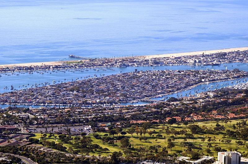 Balboa Island Getaway-Easy Access to Bay & Ocean - Image 1 - Newport Beach - rentals