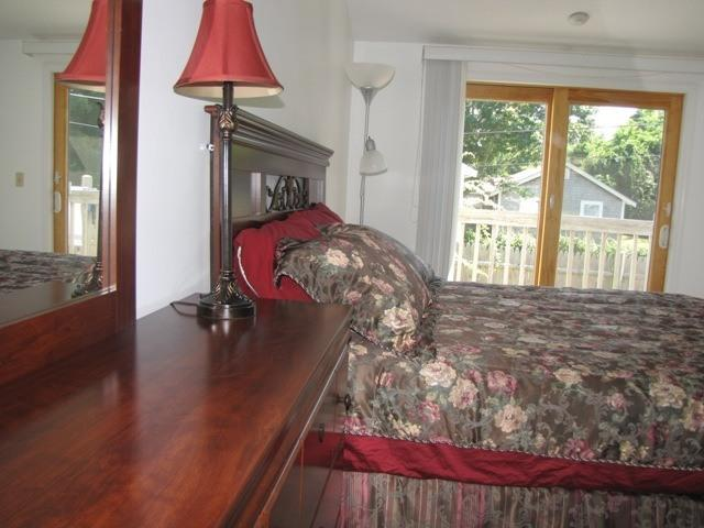 Master bedroom    - all brand new furniture - Cape Cod Family Getaway - Short Walk to Warm Beach - South Yarmouth - rentals