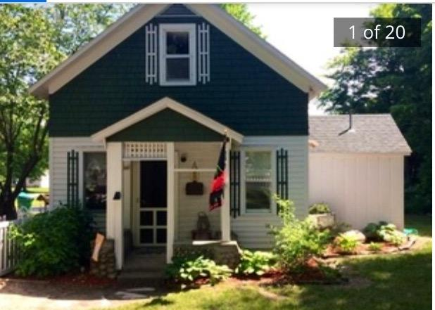 Welcome Cottage - Lake Leelanau Cape Cod *Family Friendly* - Lake Leelanau - rentals
