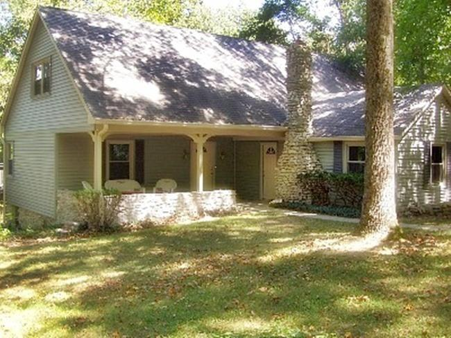 Charming, Spacious House on Secluded - Image 1 - Cloverdale - rentals