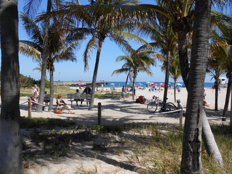 Floridian escape - Fort Lauderdale - Image 1 - Pompano Beach - rentals