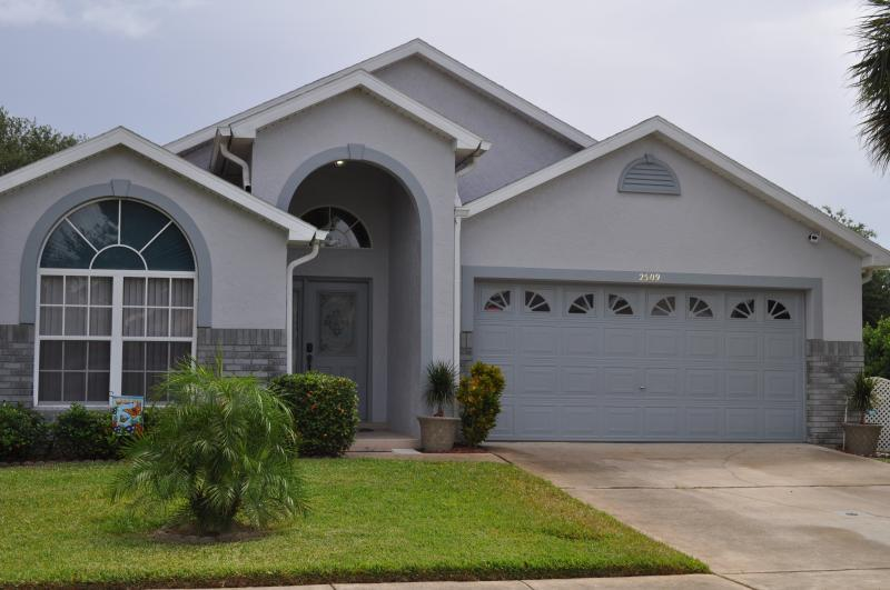 Front of villa - Disney 5 Star Vacations / The Osprey Villa - Kissimmee - rentals