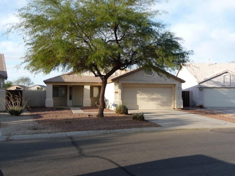 Golf Course Home in Johnson Ranch - Image 1 - San Tan Valley - rentals