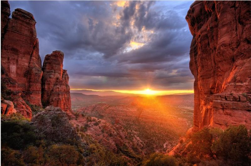 Amazing Views!!! - Sedona Summit Resort Save 70% Voted Top 5 Sedona - Sedona - rentals