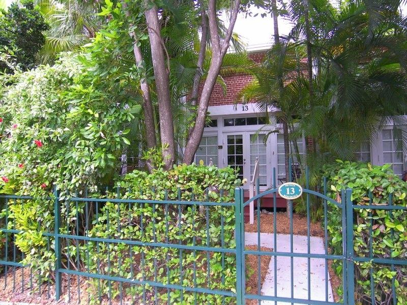 Key West Found - Elegant Multi-Level Home Old Town - Image 1 - Key West - rentals