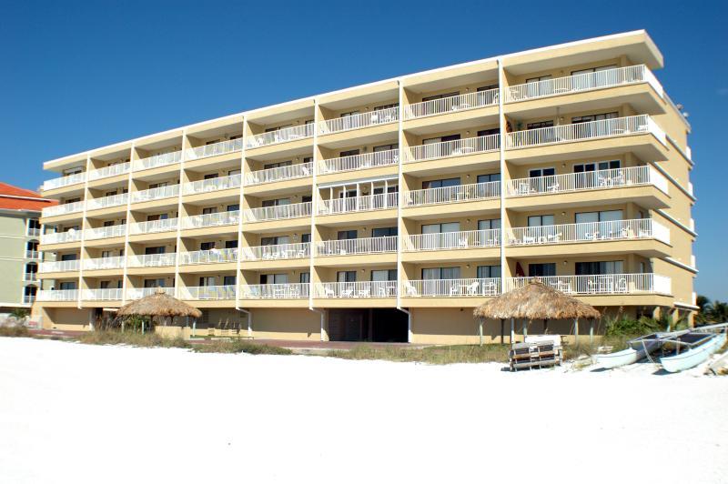 Sea Gate 508 - Image 1 - Indian Shores - rentals