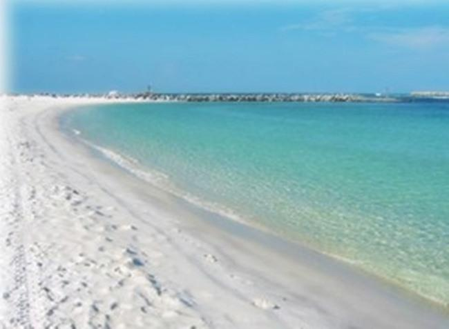 Beach Side Condo: Swimming, Snorkeling, Sunsets - Image 1 - Destin - rentals