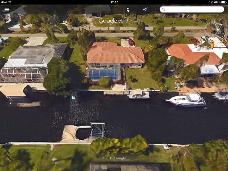3BR/3BA, Waterfront Heated Pool home near Beach - Image 1 - Bonita Springs - rentals