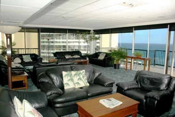 OWNERS PENTHOUSE LOUNGE - 7 WEEKS- WAIKIKI BEACH CONDO-5 STAR LOCATION - Honolulu - rentals