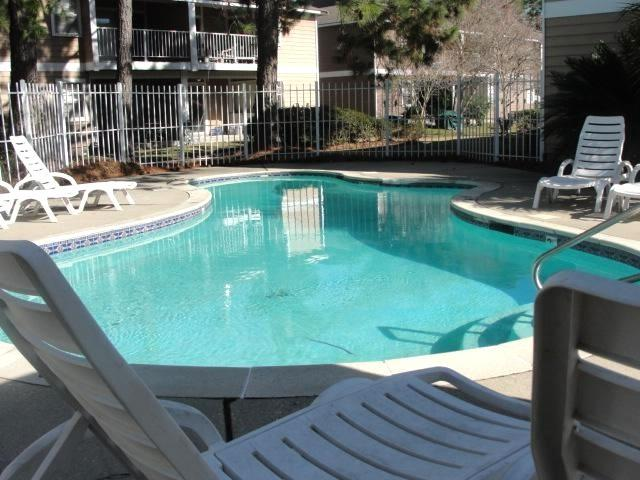 Pool - Promenade Condominium 15 mins. from French Qtr. - Gretna - rentals