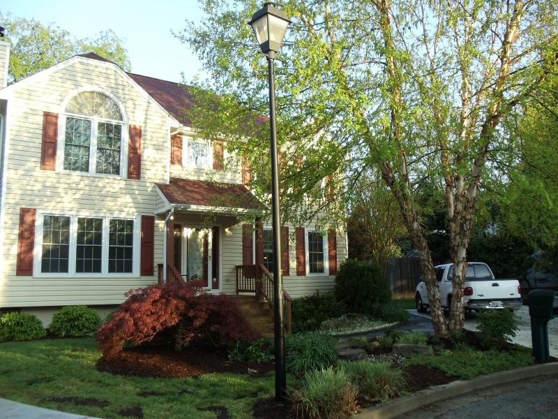 10 Minute Walk to Downtown! - Image 1 - Annapolis - rentals