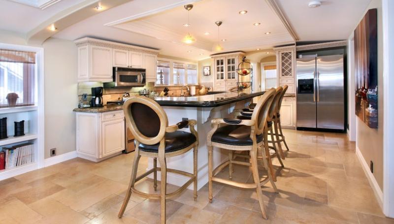 Gourmet Kitchen - Laguna Vista On Bluff Top Available - Laguna Beach - rentals