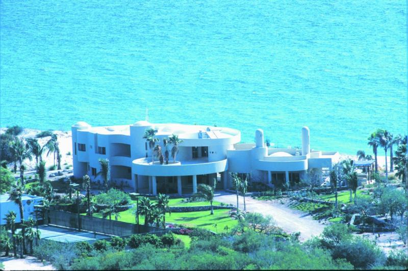 Casa El Rincon Del Sol - Image 1 - Cabo Pulmo - rentals