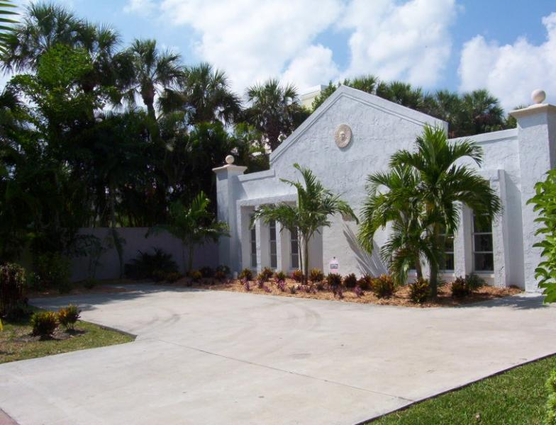 Beach house at St. Armand\\\'s Key - Beach house at world-famous St. Armand's Key - Sarasota - rentals