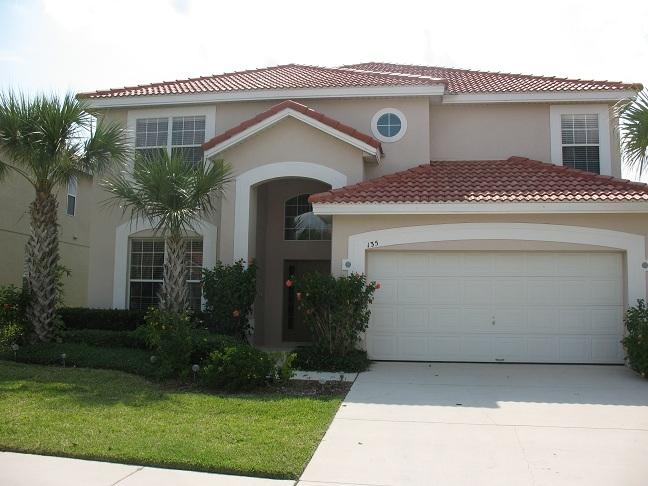 6 Bedroom 5.5 Bathroom Pool SPA Close to Disney - Image 1 - Four Corners - rentals