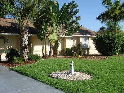 Tropical Weather - US Lifestyle - pet ok - Image 1 - Port Charlotte - rentals