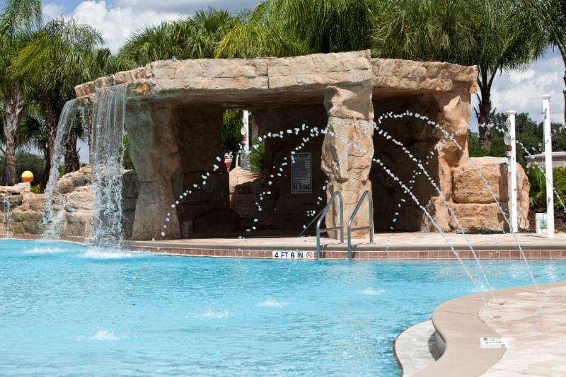 LUXURY 6BR 5BATH 3300 SQFT RESORT WATER PARK 10MIN - Image 1 - Four Corners - rentals