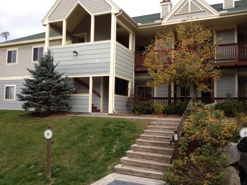 Bretton Woods Rental - Image 1 - Bretton Woods - rentals