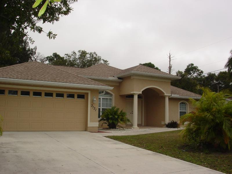 Front - HOLIDAY HOME IN VENICE FLORIDA - Venice - rentals