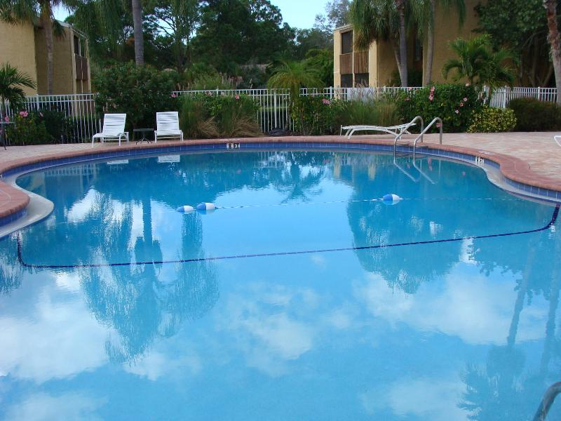 SARASOTA ONE THE BEST LOCATION IN TOWN - Image 1 - Sarasota - rentals