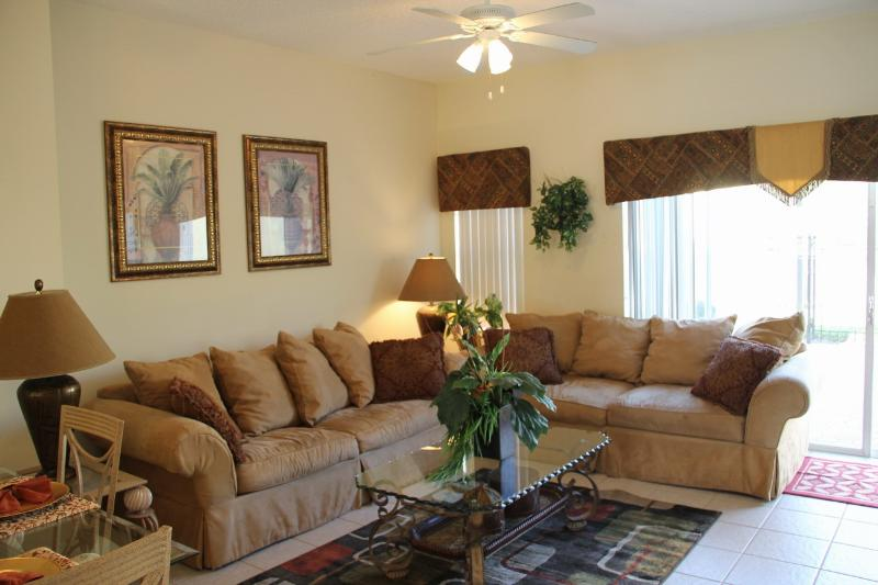 Beautiful 3 Bedrooms Townhouse at the Terra Verde Resort - Close to Disney! - Image 1 - Kissimmee - rentals