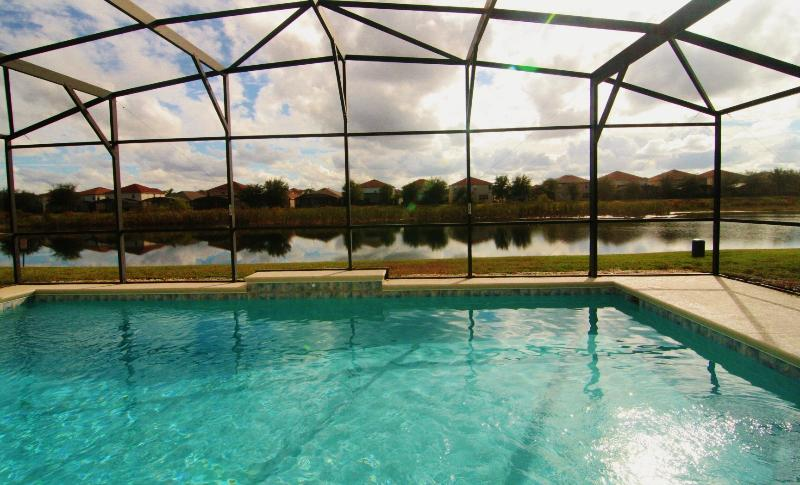 Lake View, South Facing, Oversize Pool - From $690,Super-sized,South-facing,Pond-view,Pool - Four Corners - rentals