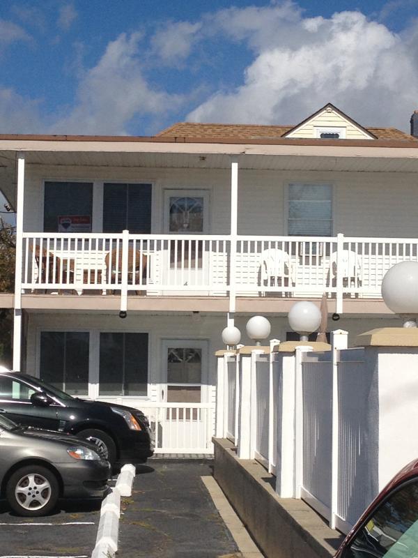2 Bedroom Condo - Image 1 - North Wildwood - rentals