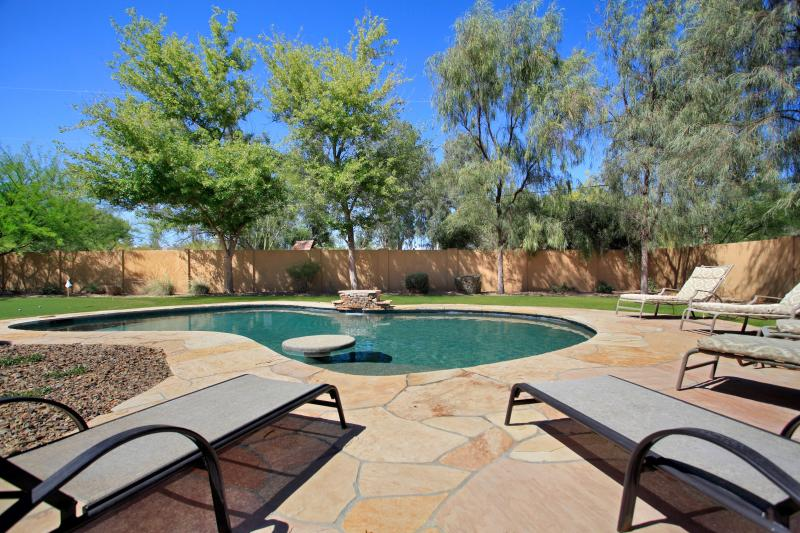 5 br/ 3.5 bath Scottsdale Home - Image 1 - Scottsdale - rentals