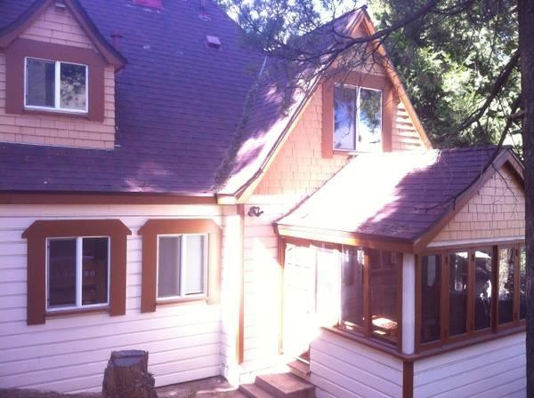 GREAT LOCATION! One block from the lake and Lake Arrowhead Village! Beach access - 5BR LAKE ARROWHEAD HOUSE RENTAL BY VILLAGE & LAKE! - Lake Arrowhead - rentals
