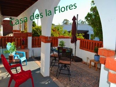 Lovely, tranquil private patio, perfect for 1-2 or hosting new friends! - Love the Sun? Sept. Special! Green Valley, AZ - Green Valley - rentals