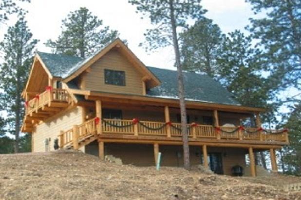 Wannabee Moose Lodge - Image 1 - Sturgis - rentals