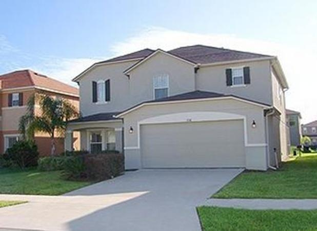 4 bed house private pool - close to Disney - Image 1 - Four Corners - rentals